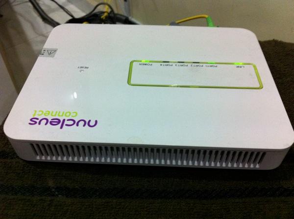 Fibre Home Broadband in Singapore | M1 Fibre Optic Setup and Review