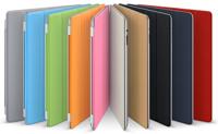 iPad 2 smart covers