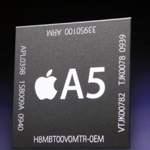 iPad2 - A5 processor