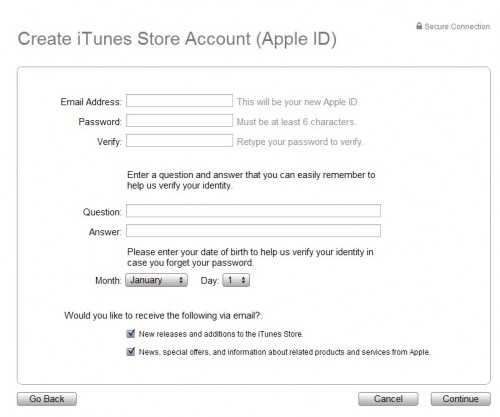 20110418 - Create US ITunes Account Pic2