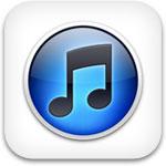 20110419 - iTunes Logo