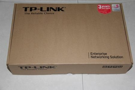 20110422 - TP Link TL-SG3109 pic1