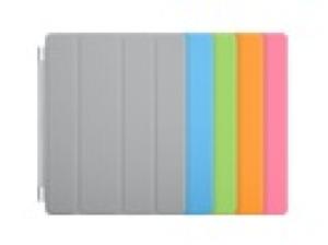 20110429 - iPad 2 Smart Cover (Polyurethane)