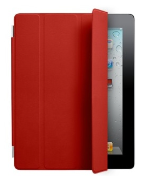 20110506 - iPad 2 Smart Cover Pic 1