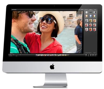 20110504 - New iMac - Pic 1