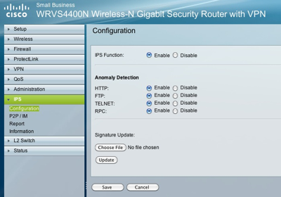20110507 - Cisco WRVS4400N - Pic 5
