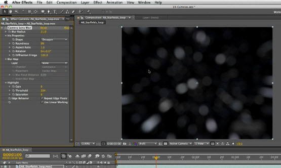 20110530 - Adobe CS 55 - AfterEffects 2