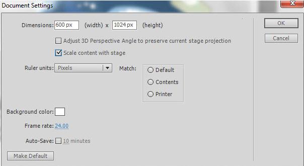 20110530 - Adobe CS 55 - Flash 3