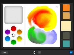 20110530 - Adobe CS 55 - Photoshop - Adobe Color Lava