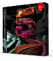 20110530 - Adobe Creative Suite CS 5.5