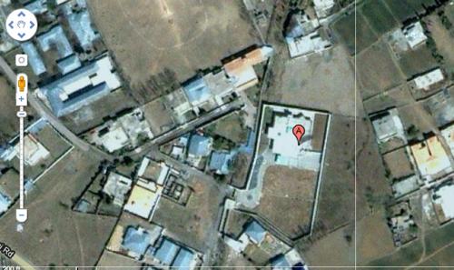 Osama Bin Ladin's hideout compound - pic 2