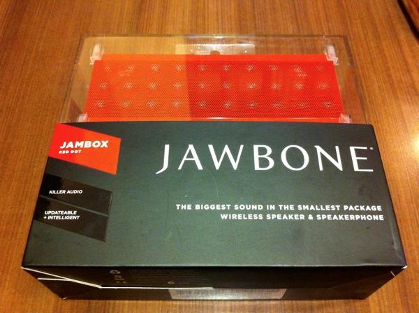 Jambox 1