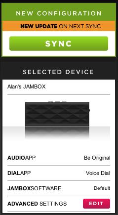 Jambox 7