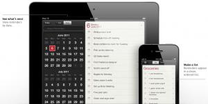 iOS5 Reminders