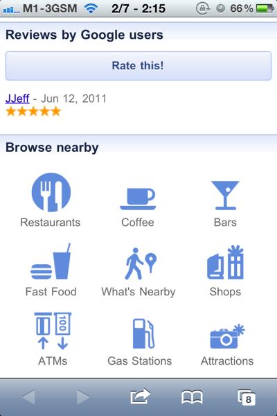 GooglePlus Overview 4