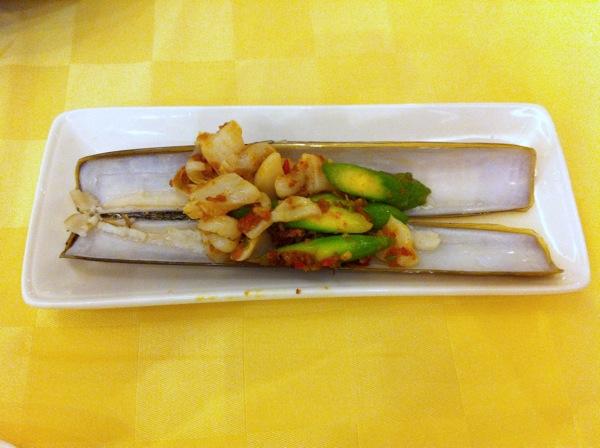 Seafood Paradise 5