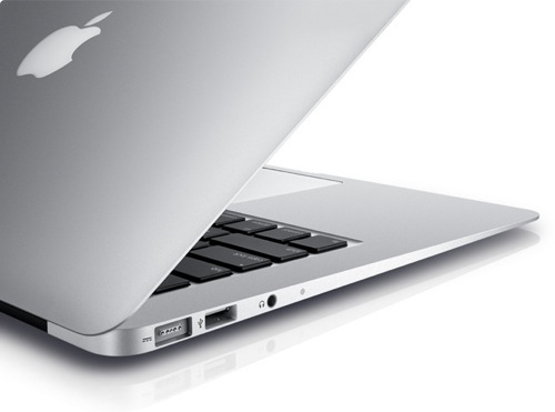 New Macbook Air 01