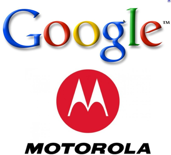 Google and Motorola