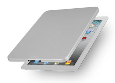 Logitech Keyboard Case for iPad 2 by Zagg 3