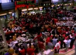 Stock market (Singapore)