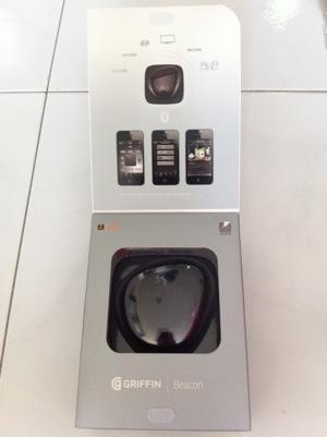 Griffin Beacon Universal Remote 1