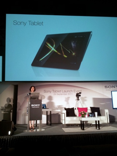 Sony Tablet S 35