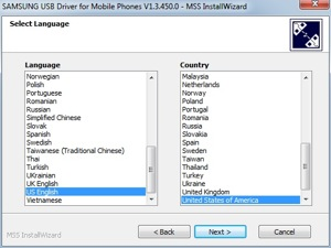 Update Samsung Galaxy S II S2 firmware to Gingerbread 2 3 5