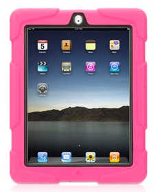 20120114 - Griffin Survivor Case for iPad2