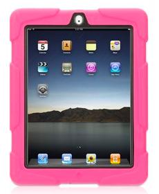 20120114 - Griffin Survivor Case for iPad2