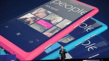 Nokia -lumnia