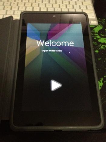 Google Nexus 7 - How to unlock & root the tablet | IT