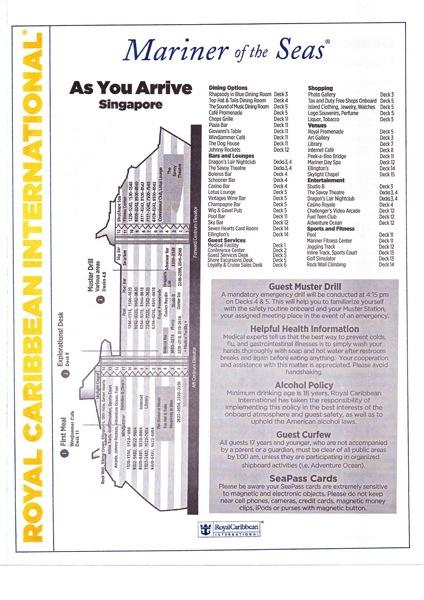 Cruise Compass IMG 0022