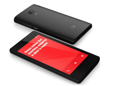 First 24hr experience of new Xiaomi Redmi smartphone launched in