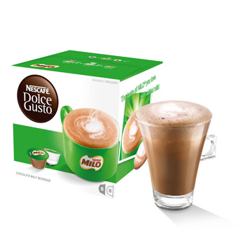 Dolce gusto capsules review