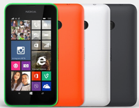 Lumia530 - phone pic