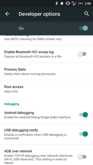 How to UNLOCK, ROOT & perform CUSTOM RECOVERY for the Android