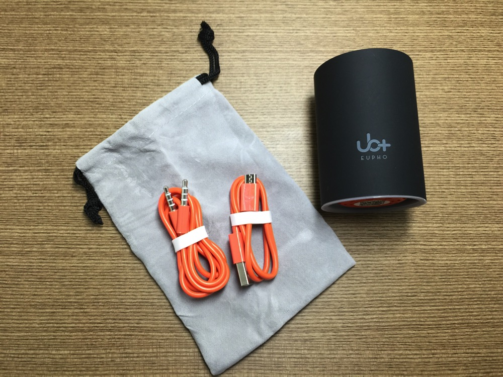 UB+ UBPlus - Accessories
