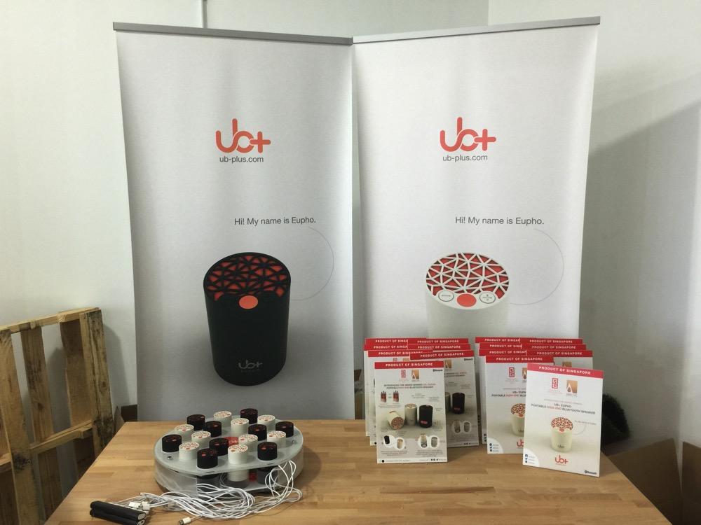 UB+ UBPlus - Support Centre