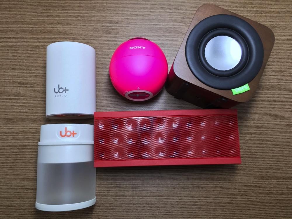 UB+ UBPlus - comparisons