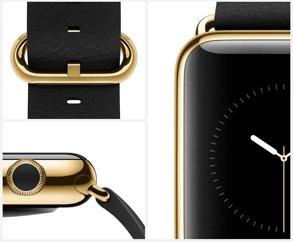 All new Apple Watch