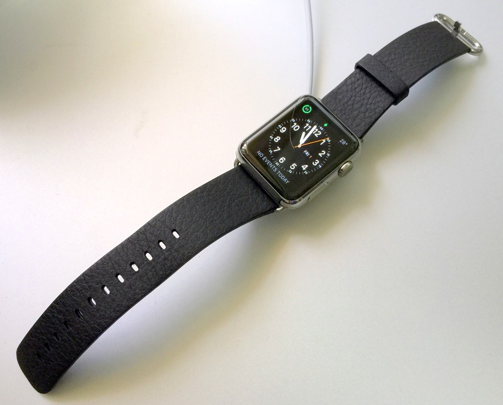 Apple Watch - conclusion - apple watch