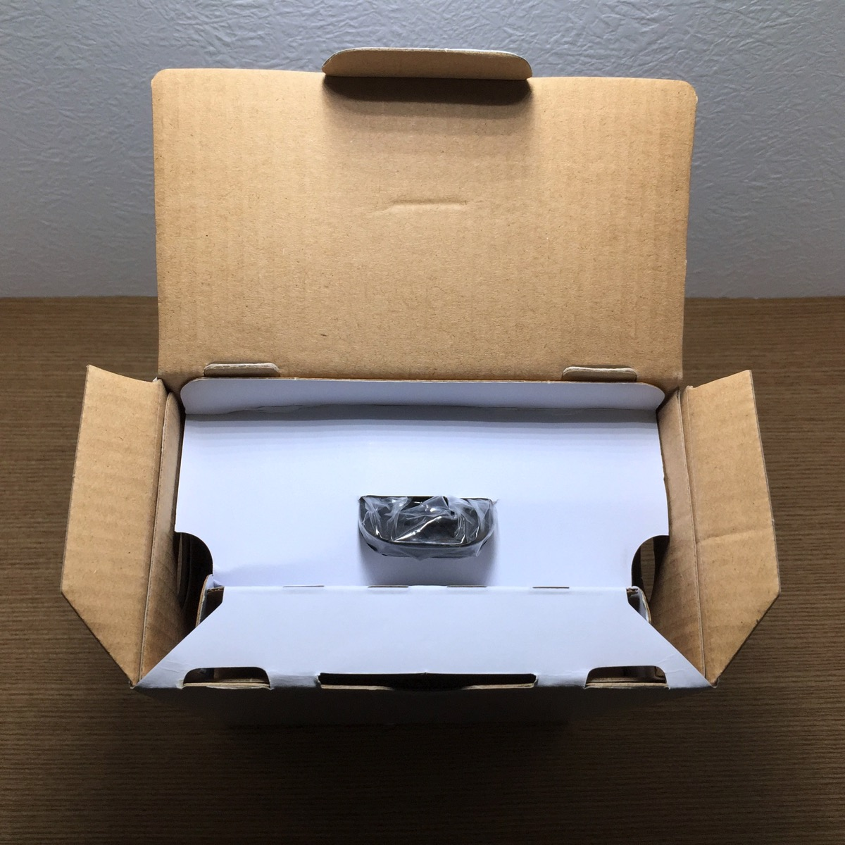 Griffin WatchStand Charging Dock - Opened Packaging