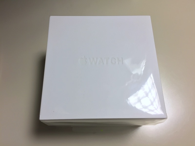 apple watch - box1