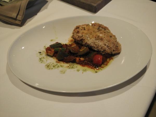 Coastal Kitchen - Baked Chicken Breast