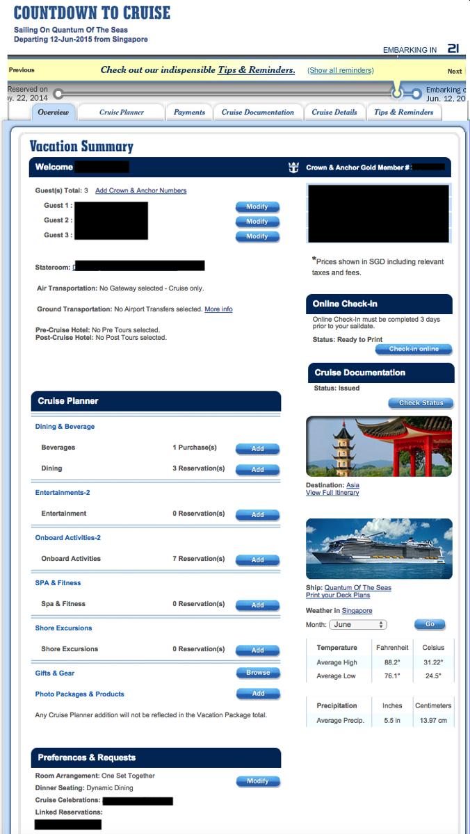 CruiseDashboard