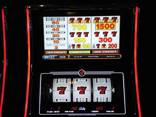 Royale Casino - Jackpot