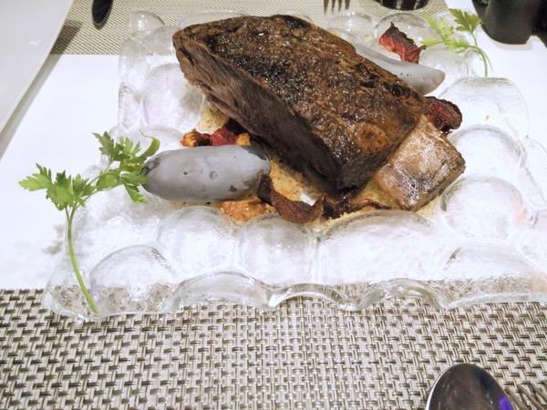 Wonderland - Terroir Beef (Earth)