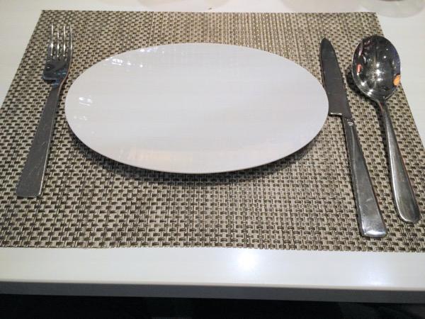 Wonderland - Unique Cutlery