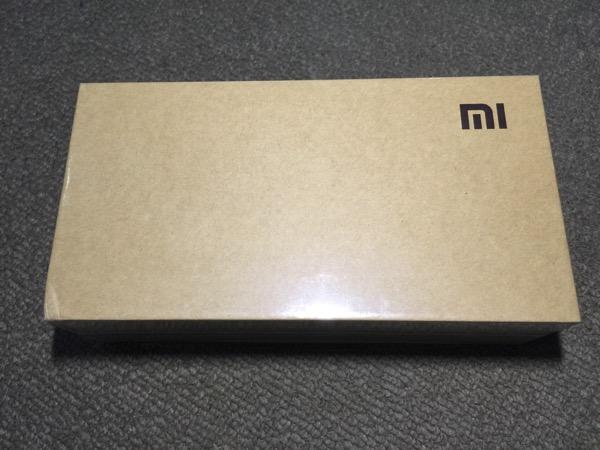 Mi Smart Home Kit 小米智能家庭套装 - Packaging