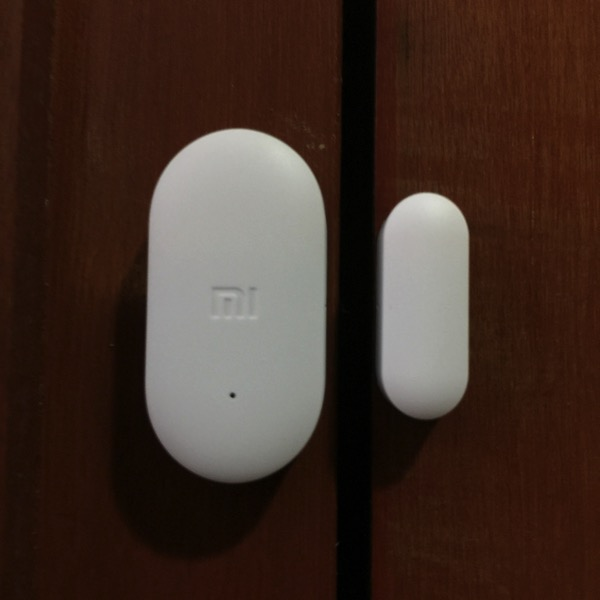Mi Smart Home Kit 小米智能家庭套装 - Door Window Sensor